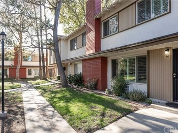 1722 Mitchell Avenue Unit: 61