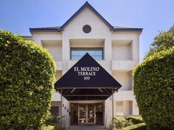 300 N El Molino Avenue Unit: 202