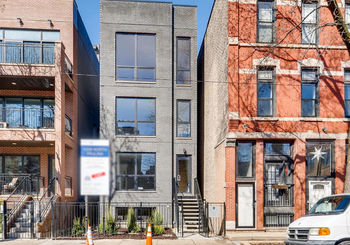 1038 North Paulina Street Unit: 2