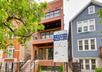 1011 North Winchester Avenue Unit: 2