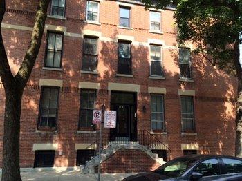 1748 1748 North North Park Avenue 3