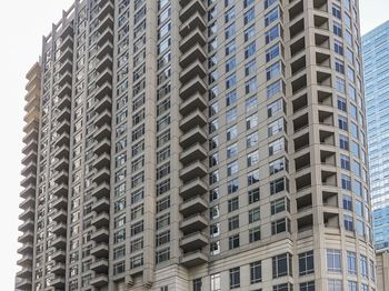 530 530 North Lake Shore Drive 2204