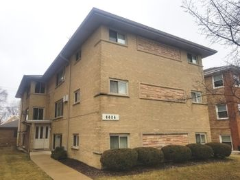 6606 6606 North Harlem Avenue 2W