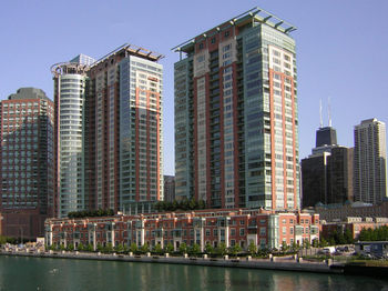 445 East North Water Street Unit: 2605