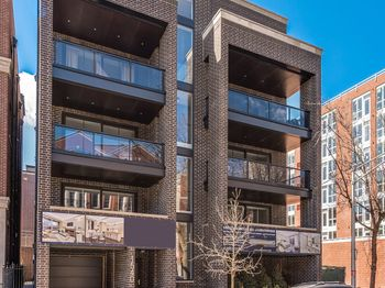 1540 North North Park Avenue Unit: 2S