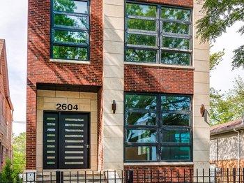 2604 West Cortland Street