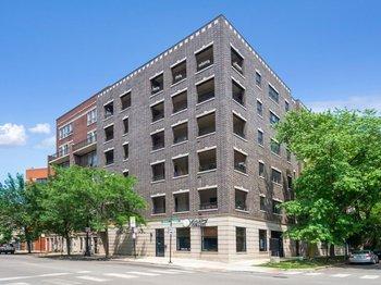 340 West Evergreen Avenue Unit: 6E
