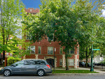 1265 West Granville Avenue Unit: G
