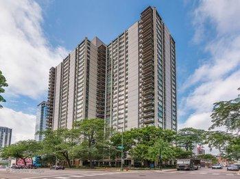 1255 North Sandburg Terrace Unit: 2109