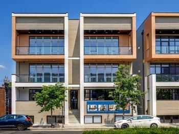 2444 West Irving Park Road Unit: 3E