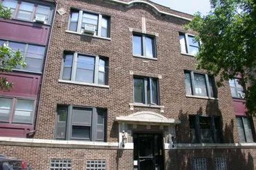914 West Waveland Avenue Unit: 3