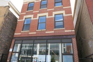 1851 West Chicago Avenue Unit: 2F