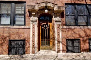 1318 West Granville Avenue Unit: 2