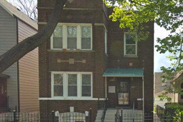 3450 North Springfield Avenue Unit: 2