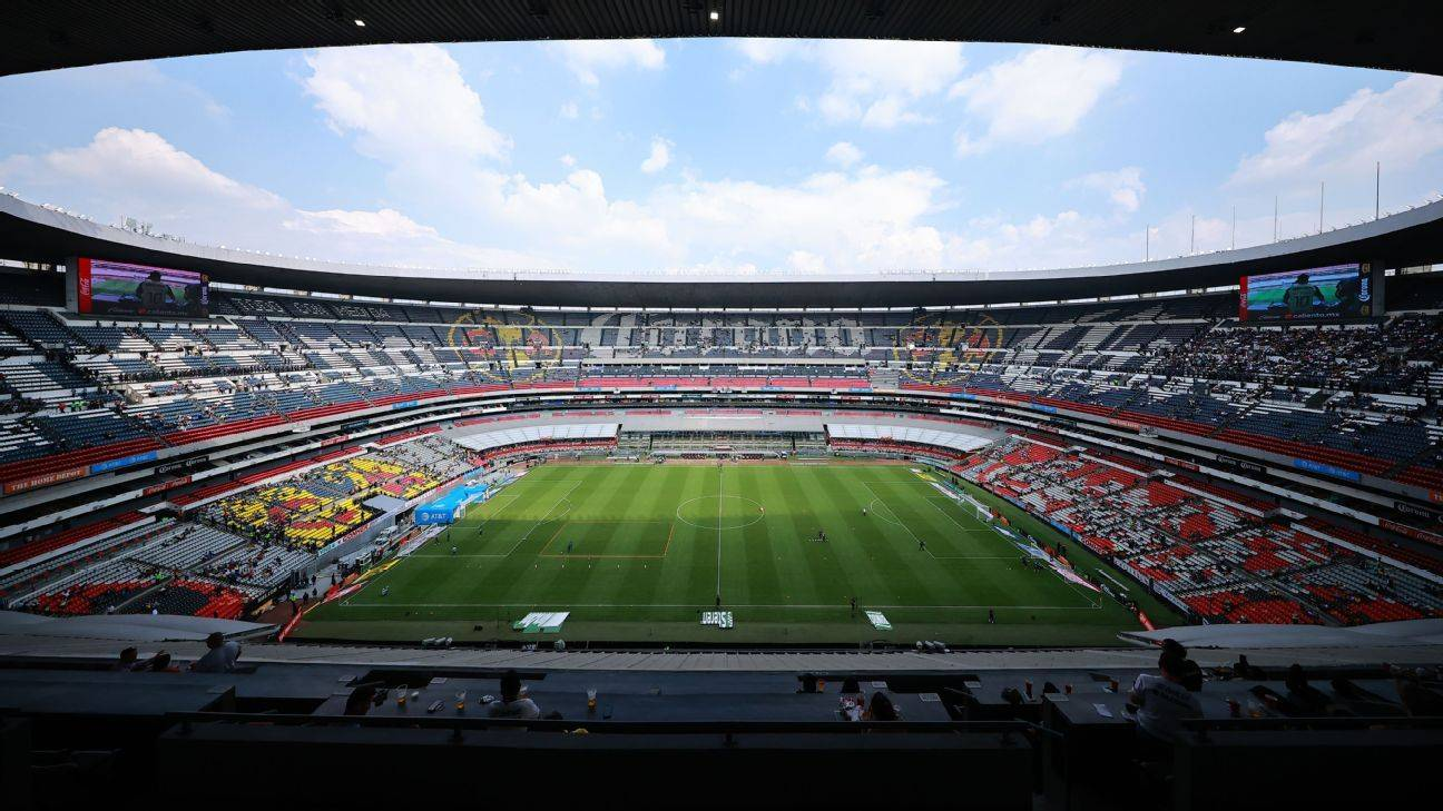 Liga MX: Estadios recuperan gradualmente la asistencia con promedio de 10,000 aficionados por juego