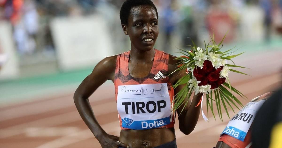 Agnes Tirop: Atleta keniana que participó en Tokio 2020 fue asesinada a puñaladas