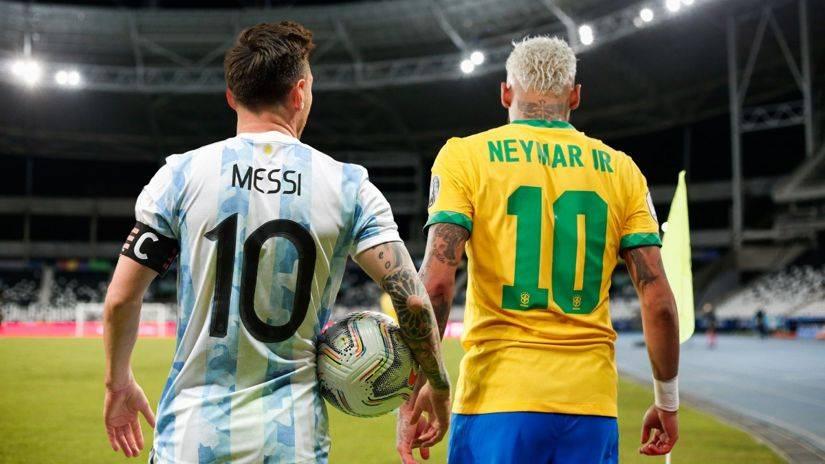 Perú vs. Argentina: Lionel Scaloni confirmó dónde enfrentará a Brasil por las Eliminatorias Qatar 2022