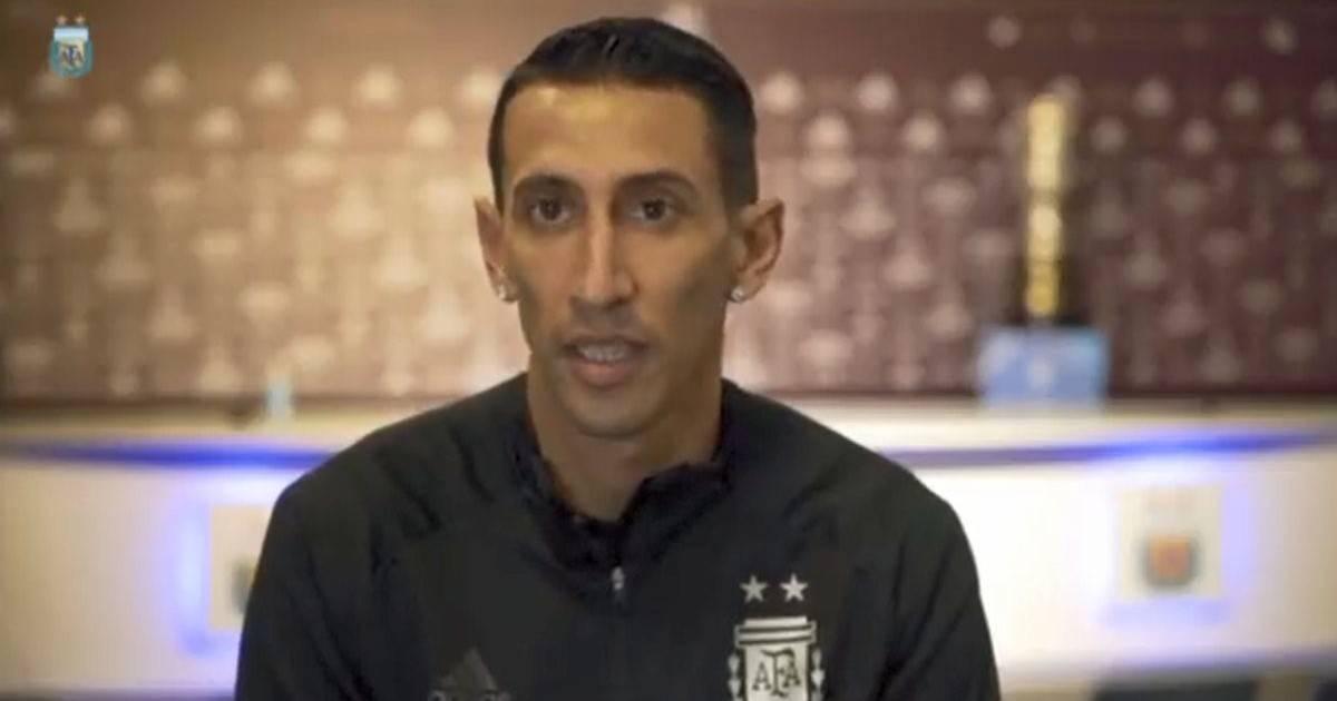Perú vs. Argentina: