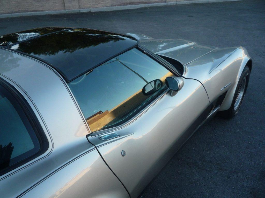1982 Chevrolet Corvette CE (Collectors Edition)