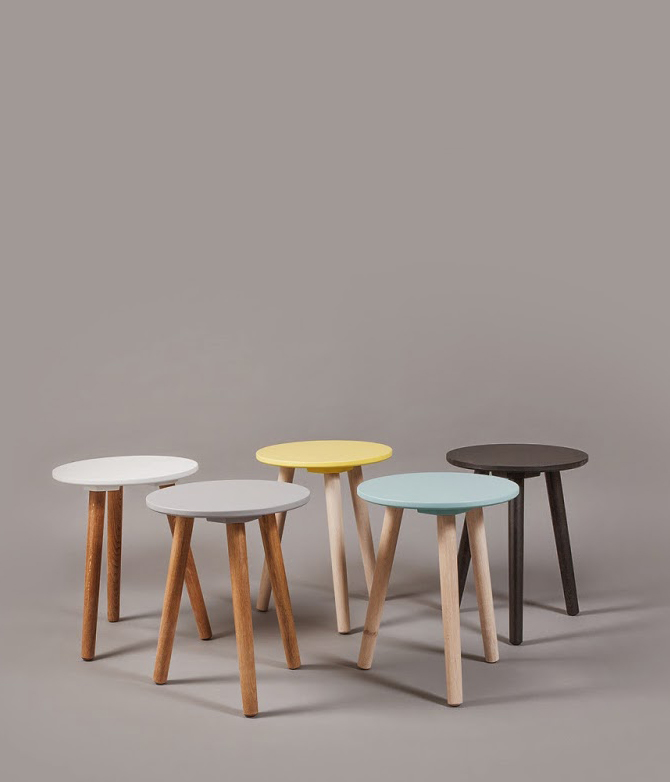 Arte 60 Stool Free delivery + Assembly on most items