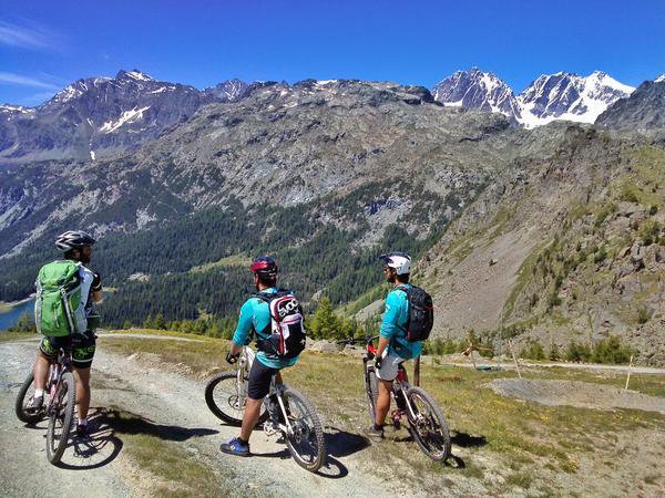 Eurovelo - Rotas de bike na Europa - foto Life in Travel IT