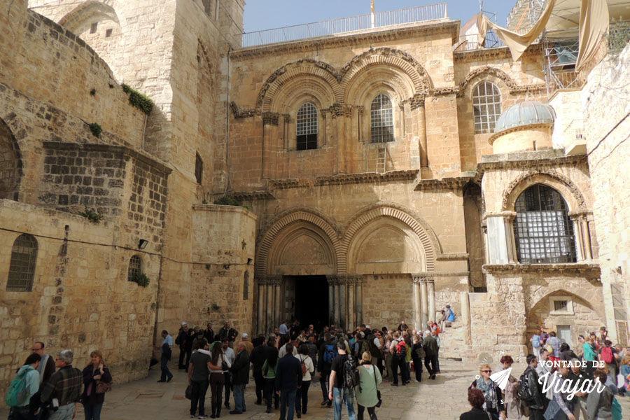 Jerusalem - Terra Santa