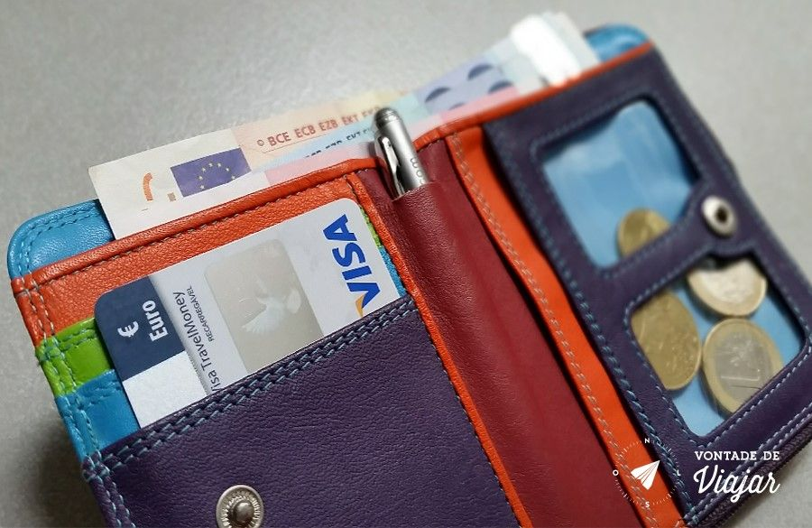 Melhor Cambio - Dinheiro para viajar