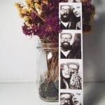 Cabines de fotos instantaneas - Fotos automaticas Carol e Dudu