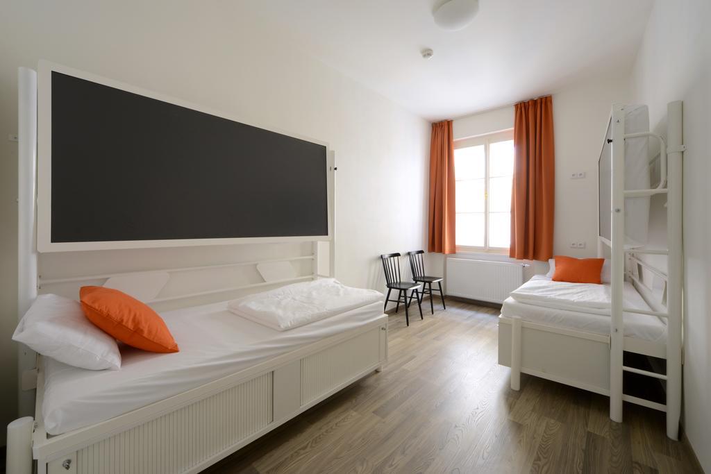 Onde ficar em Praga - Safestay Hostel Equity Point
