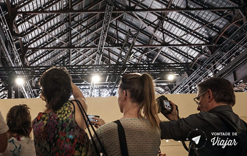 Festival de Fotografia Franca - Fotografos em Arles