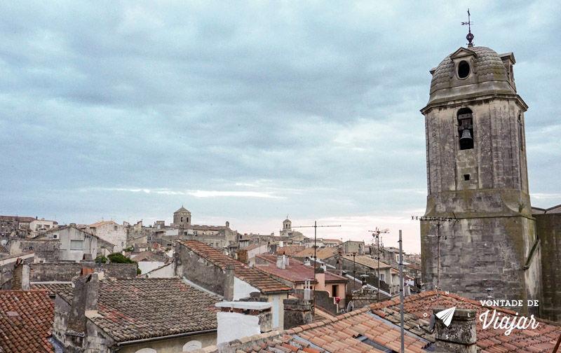 Franca - Arles Provence
