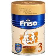 ФРИЗО | FRISO 3 400Г НАД 1ГОД