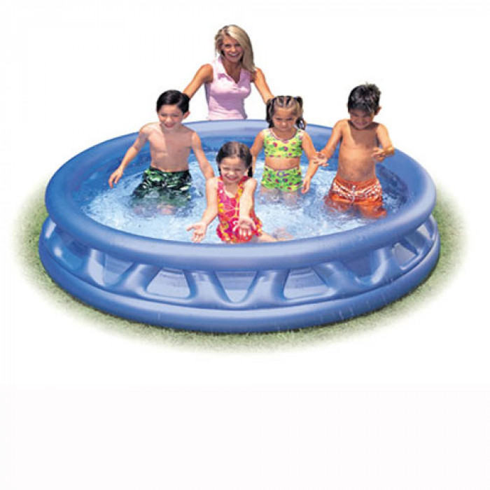 Детски надуваем басейн Intex 188х46см