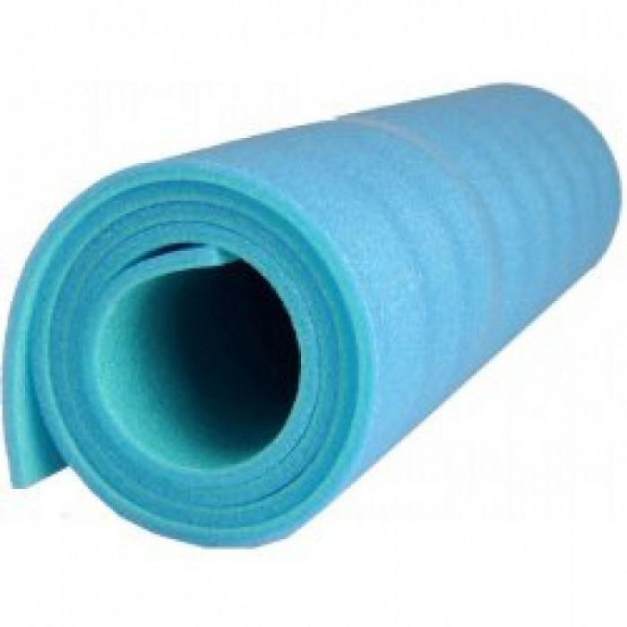 Постелка за фитнес 10х1800х500мм