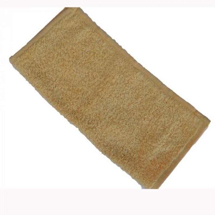 Хавлиена кърпа Русалка 70х140см оранжева