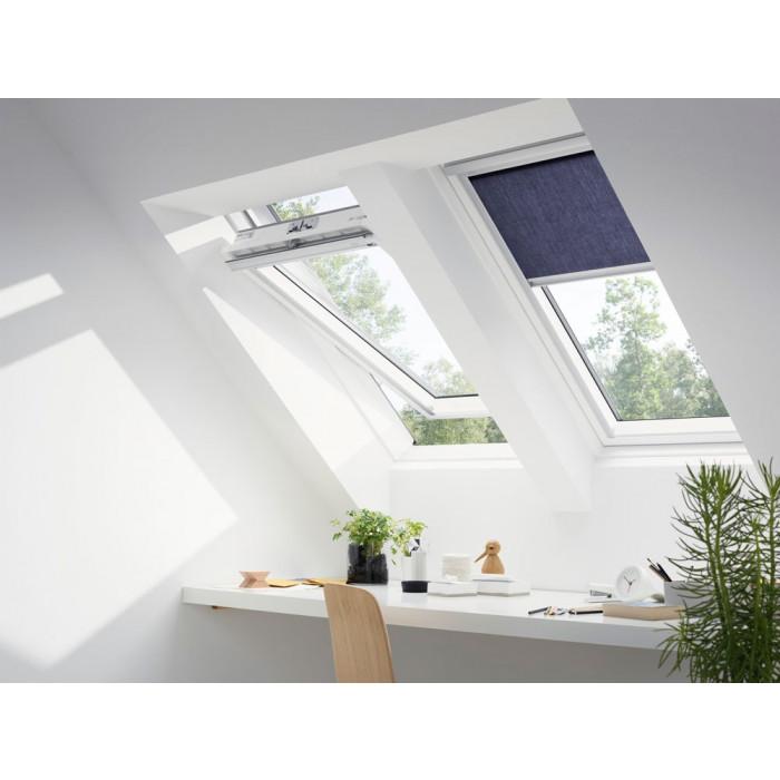 Покривен прозорец Стадндарт VELUX - GLU CK02 0051 55 x 78