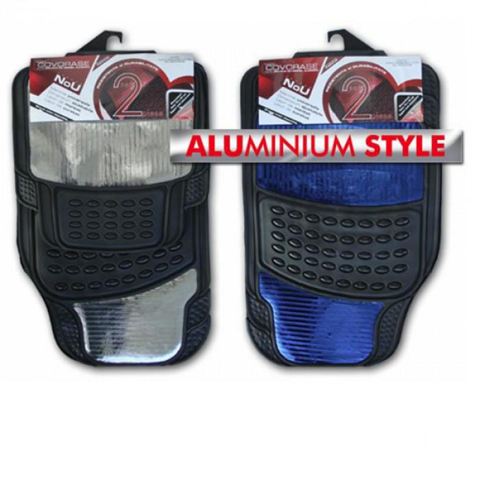 PVC стелки с алуминий 2 броя