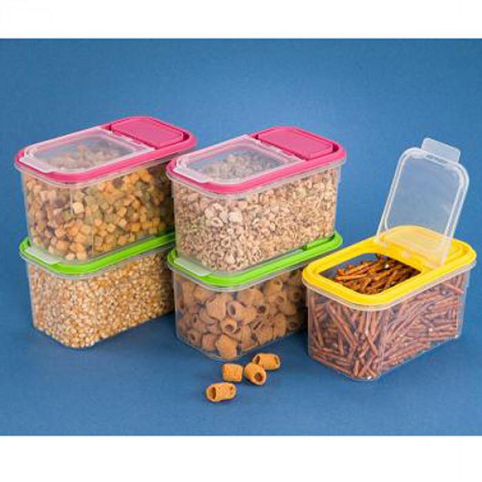 Кутия за храна 180x105.5x98 мм