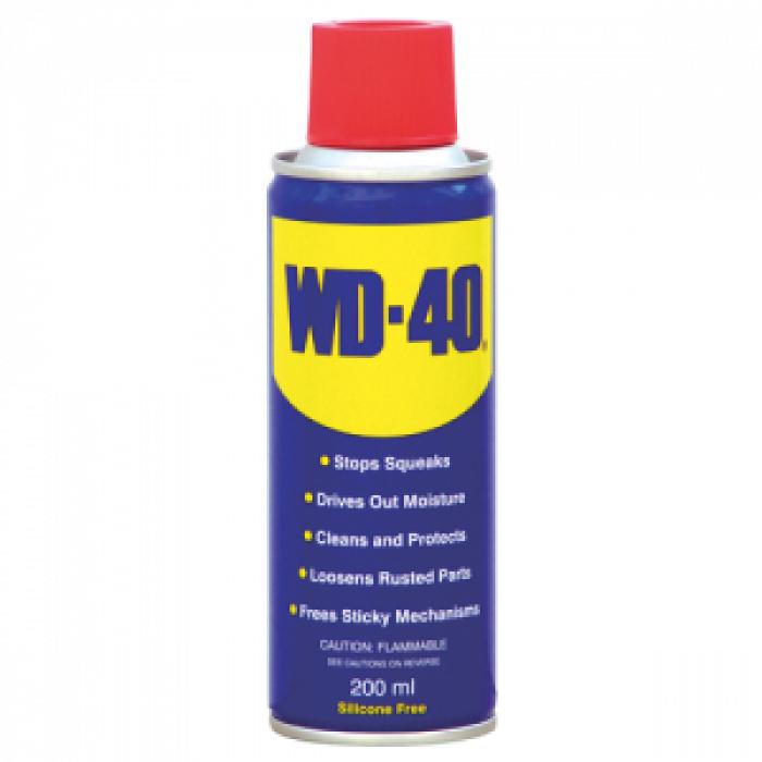 Мултифункционална смазка WD-40 200 / 200ml