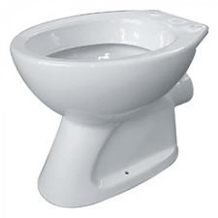 Тоалетна чиния с долно оттичане Класика
