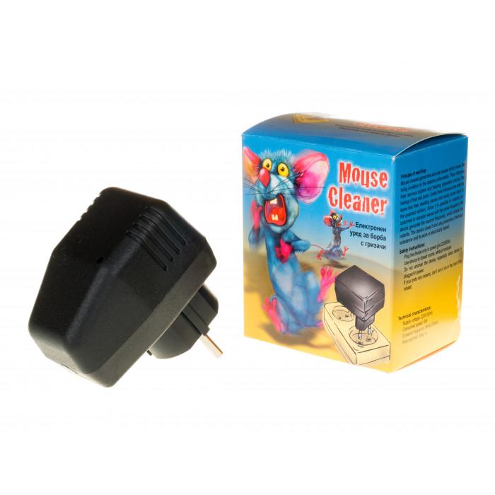 Уред за борба с гризачи МС-201 / 5W / до 30 кв.м