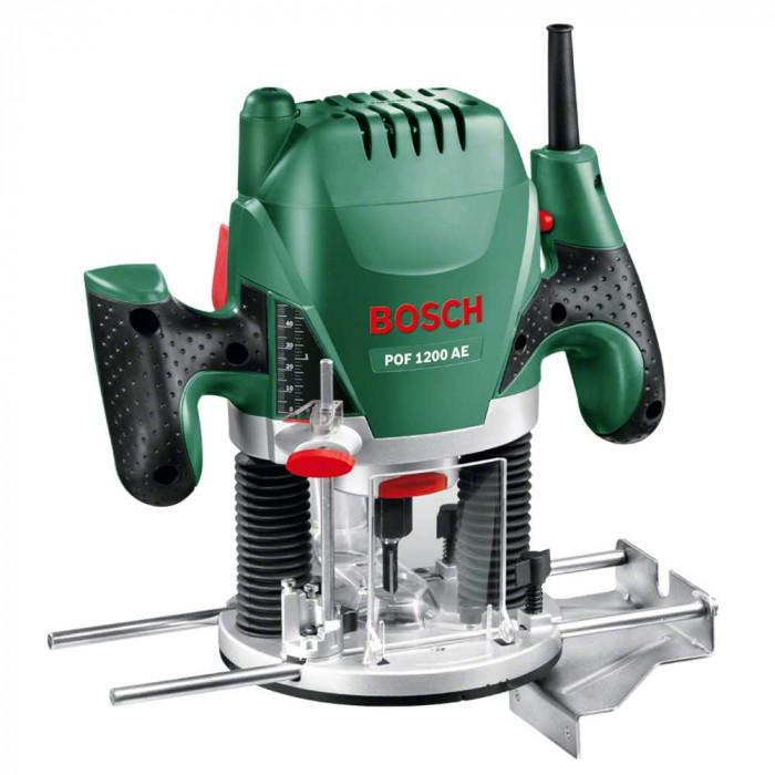Оберфреза Bosch POF 1200 AE