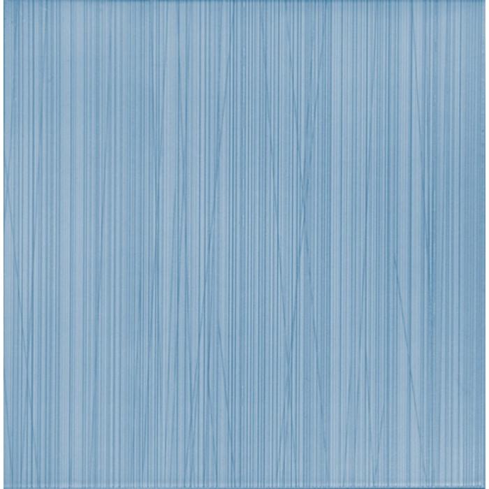 Теракота 333 x 333 Осака синя