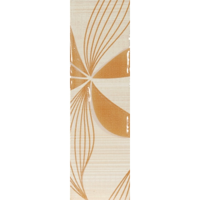 Плочки за стенна декорация / фриз 60x200 Русана комфорт бежови