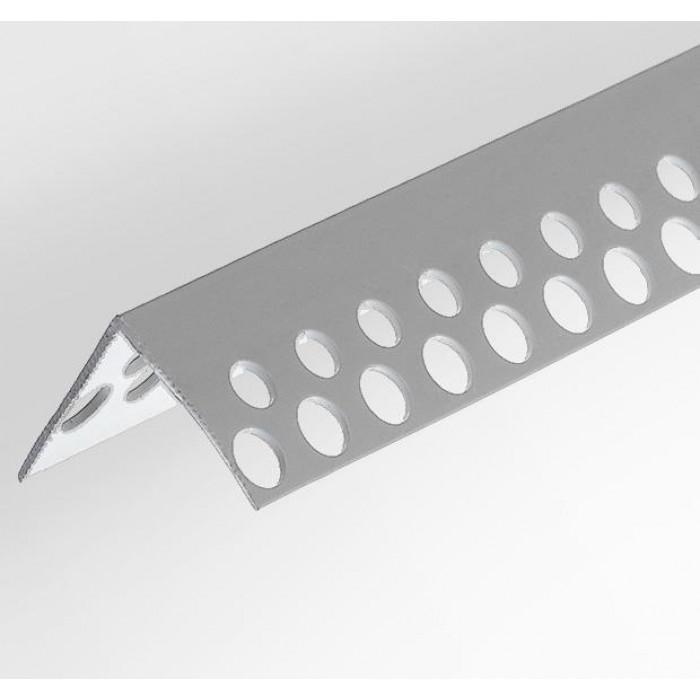 PVC ъгъл 2.5м