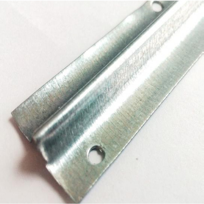 Начален профил за гипсова мазилка W6 / 2.6м