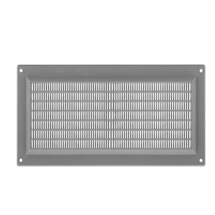 Ревизионна решетка Europlast VR2517p сива 250x170мм