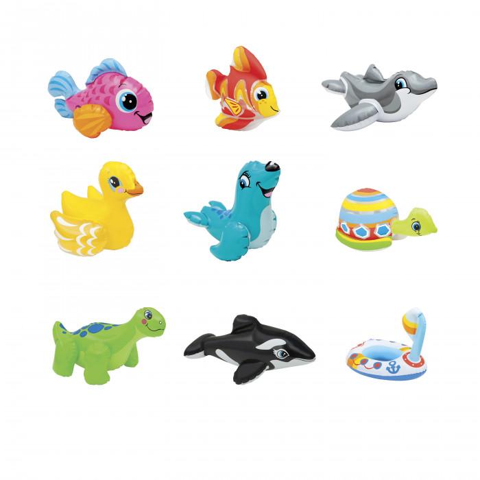 Надуваема играчка животни