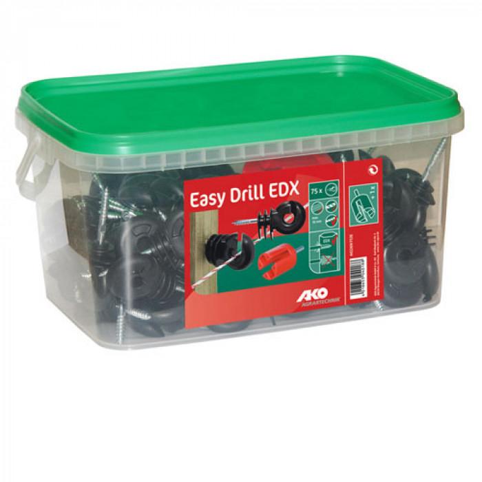 Комбиниран електризатор AKO DUO POWER X4000 12v / 220v 3J