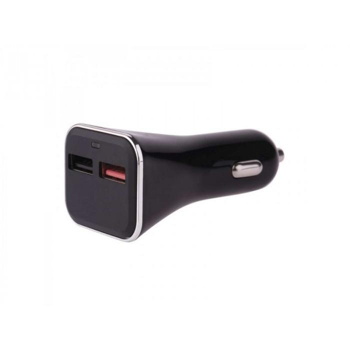 Универсален USB адаптор за кола Emos